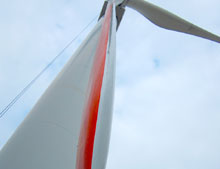 MB Bladeservice - Rotorblatt-Technik für Windkraftanlagen | Service for rotor blades on wind turbines